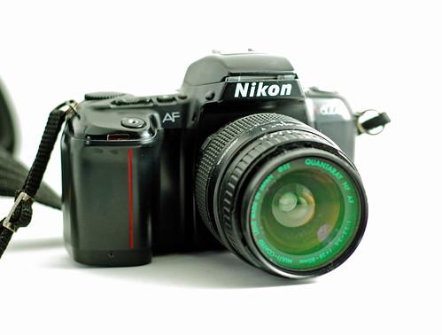 Nikon 6006