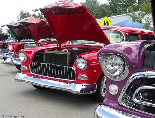 Clawson Car Show-3