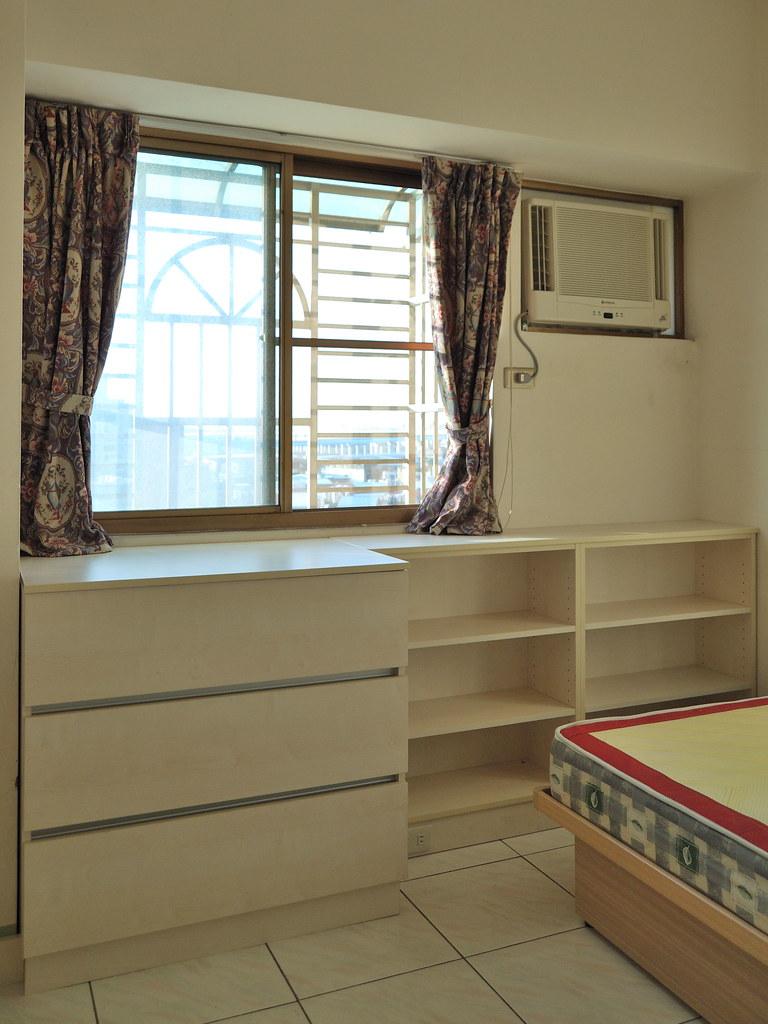 木工床头造型侧卧