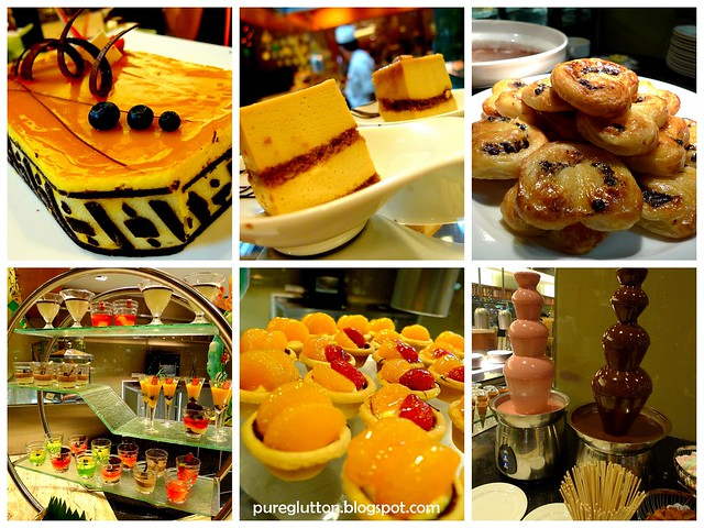 Ramadhan Buffet OneWorld-8
