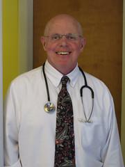 Doctor Peter McGuire
