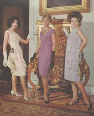 Marcilio Campos (Classic Style of Fashion (Third)) Tags: 1963 vintagefashion vintagemagazine 1960s 1960sfashion