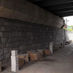 Bansyo-Bashi Bridge 02
