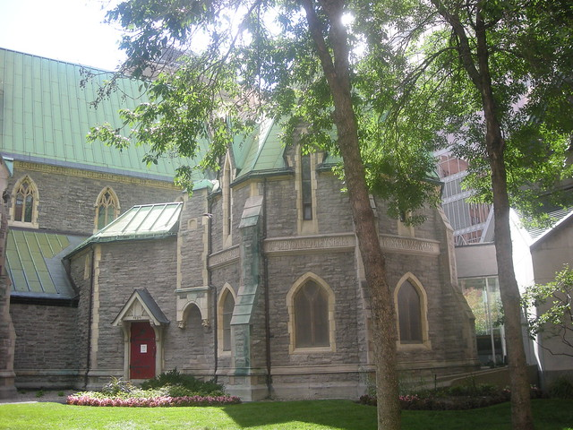 Christ Church Catethedral