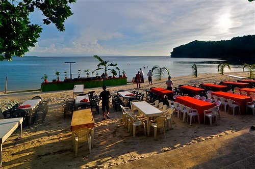Dakak Beach Resort Zamboanga