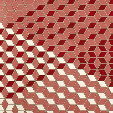 Heath Ceramics/Dwell Tiles