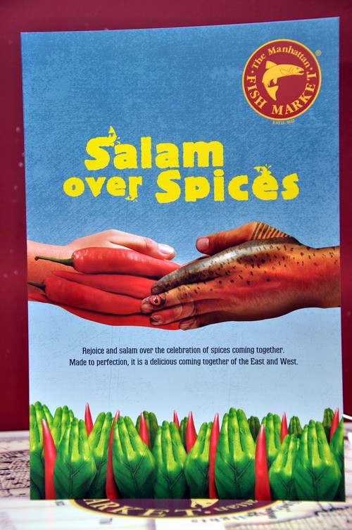 Salam Over Spice