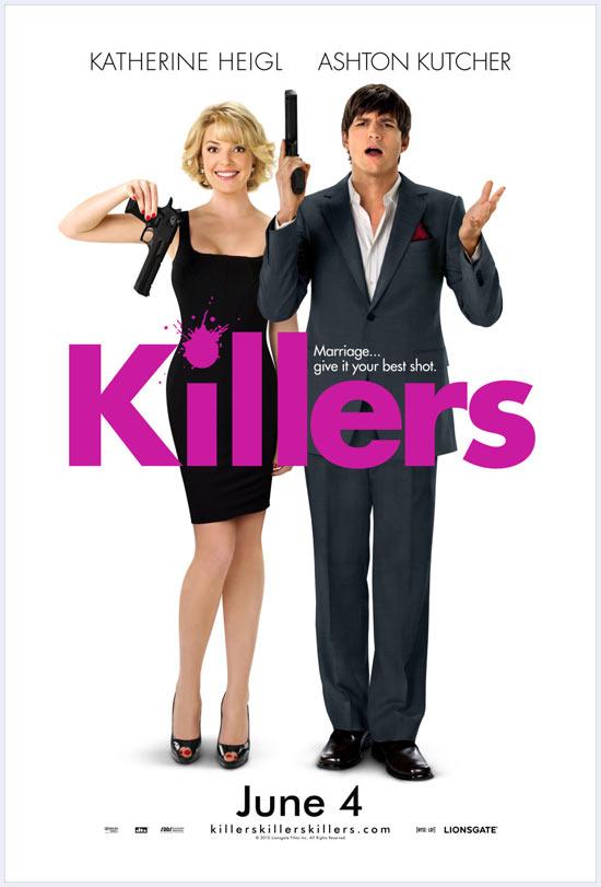 Killers R5 LiNE XViD-KiNGDOM - Yêu nhầm sát thủ - www.TAICHINH2A.COM