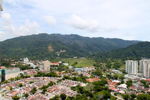 Gurney Hill, Penang