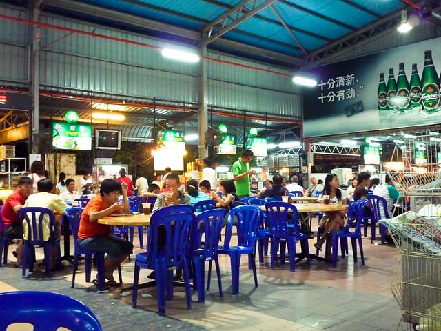 Melaka Food Court