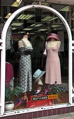 Charity Shop Hats