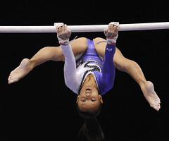 0815_S_visagymnastics8894 (newspaper_guy Mike Orazzi) Tags: nikon ct gymnast gymnastics hartford conn visachampionships xlcenter