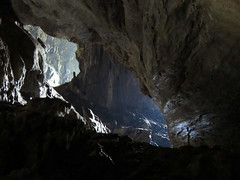 Deer cave (Wim Yedema) Tags: park trip travel vacation holiday nature canon photo asia national sarawak malaysia borneo cave mulu deercave