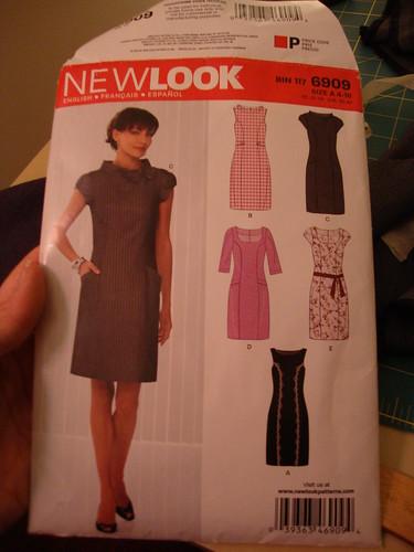 New Look 6069