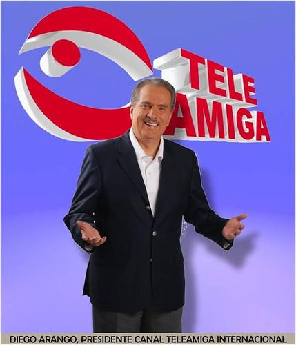 Diego Arango