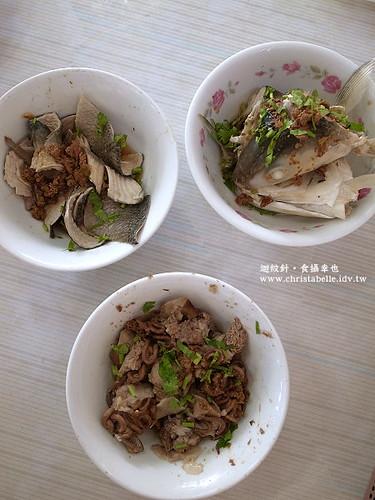 阿憨鹹粥小菜