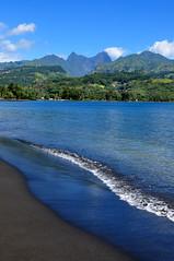 Matavai Bay, Tahiti