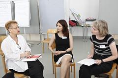Female Leadership Lehrgang 2. Schnuppertag 23. Juli 2010 (Sozialdemokratischer Wirtschaftsverband) Tags: echo medium veranstaltungen femalleadershiplehrgang