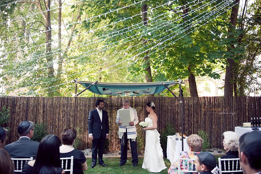 Backyard Wedding Sneak Peek Wednesday August 18th 2010 Weddings