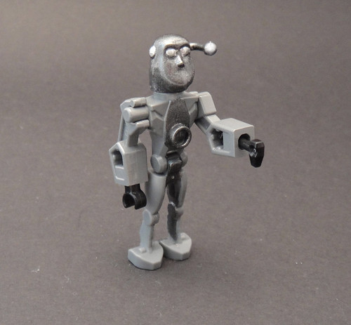 Medical Droid custom minifig