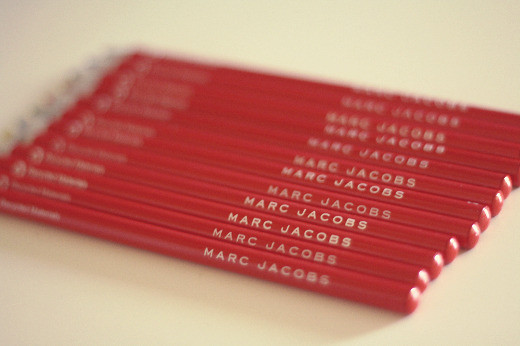 Marc Pencils