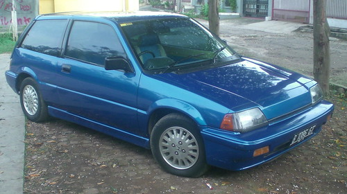 Full Album Wonder Biru Pintu Info Type Honda Civic