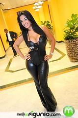 Sexy modelo dominicana 2