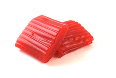Tubi Tire Tread Red