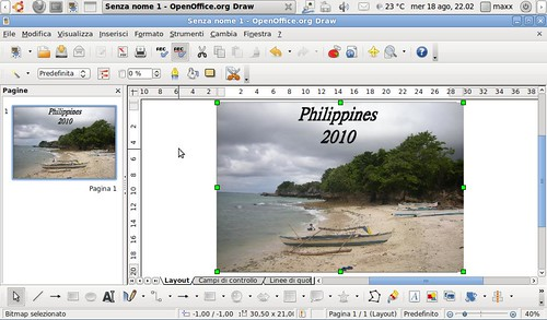 litescribe-openoffice