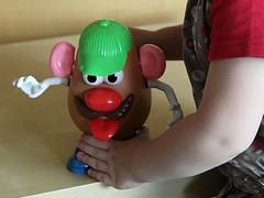 Kartoffelkopf Toy Story