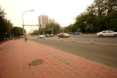 Gongzhufen 1 (David OMalley) Tags: west beijing 北京 西 fuxingmen 复兴门 公主坟 gongzhufen guanganmen 广安门