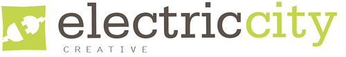 Electric City Creative logo