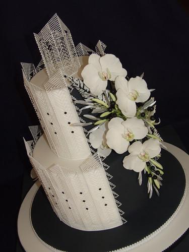 Challenge 2010 - Bridal Elegance 2