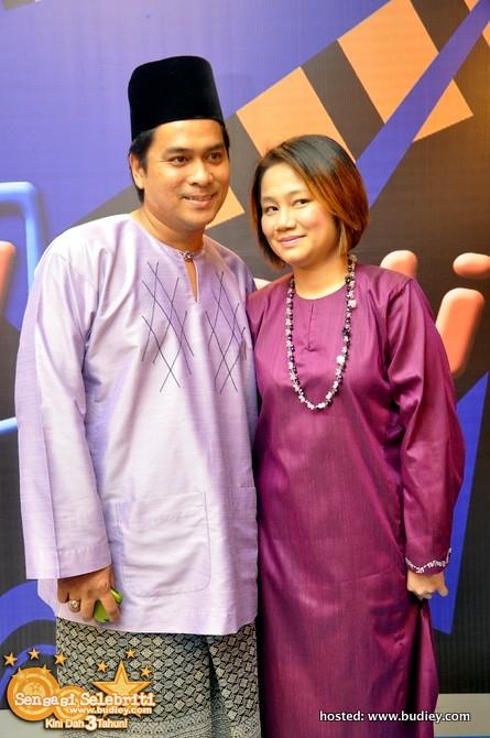 Bagio Damasutra Bersama Isteri