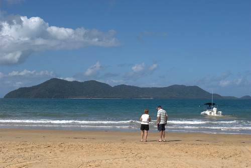 South Mission Beach & Dunk Island