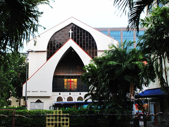 IMG_9923  Church , Singapore