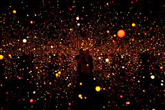 (Christian Pitschl) Tags: water copenhagen louisiana  fireflies yayoikusama on the christianpitschl