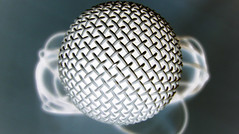 Microphone Planet