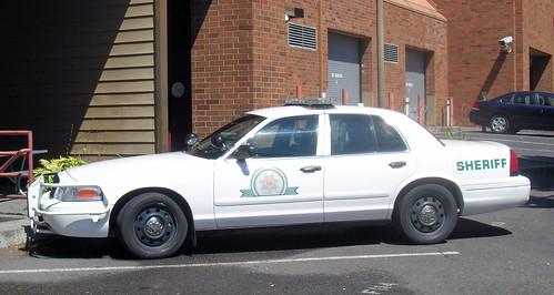 Clark County Sheriff, Washington (AJM NWPD)
