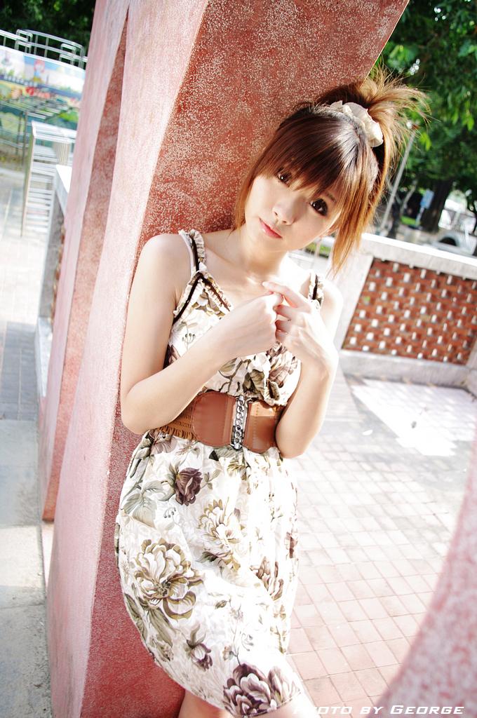 小妖@Taichung