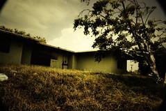 GTMO House