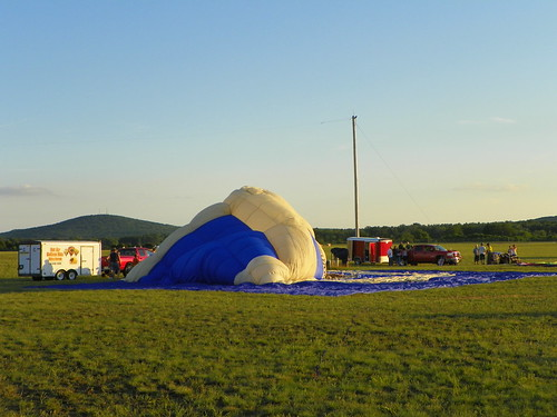 Wausau Balloon Rally