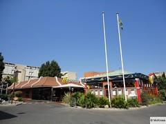 McDonald's Marseille 57 Boulevard Tesseire (France)