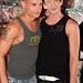 Chi Chi LaRue with Brent Everett and Jason Pitt 005