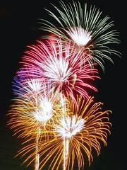 Inagawa Fireworks Show #1 (ichie) Tags: japan night fireworks osaka  platinumheartaward