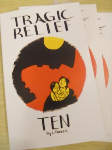 Tragic Relief #10