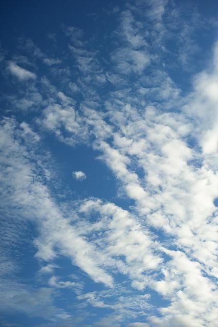 lovely sky