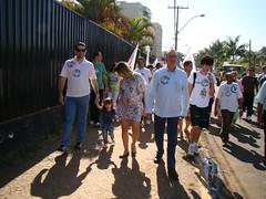 Caminhada Verde - Dia 43 (Deputado Estadual PV) Tags: verde caminhada pv apoio dia43 chicosardelli
