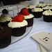 Rachel's Kitchen cupcakes