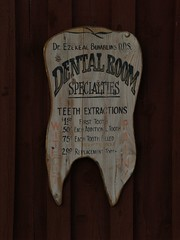 Cheap Dentistry